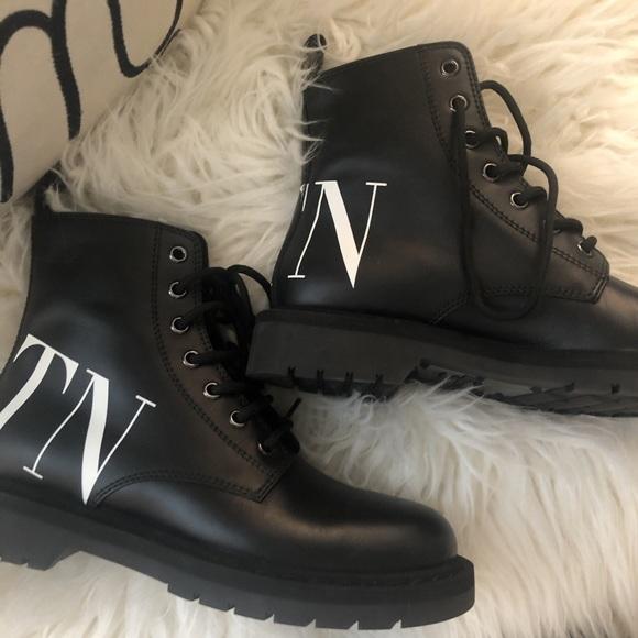 Valentino Shoes | Valentino Vltn Combat